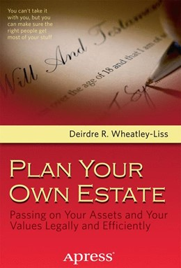Abbildung von Wheatley-Liss | Plan Your Own Estate | 2012 | Passing on Your Assets and You...