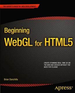 Abbildung von Danchilla   Beginning WebGL for HTML5   1st ed.   2012