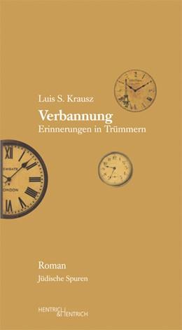 Abbildung von Krausz | Verbannung | 2013