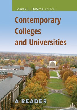 Abbildung von DeVitis | Contemporary Colleges and Universities | 2013 | A Reader | 64