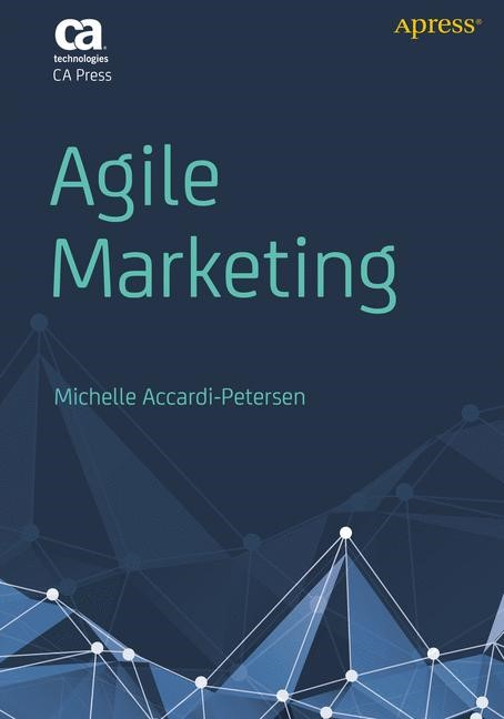 Agile Marketing | Accardi-Petersen | 1st ed., 2011 | Buch (Cover)