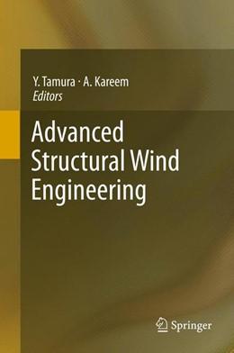 Abbildung von Tamura / Kareem   Advanced Structural Wind Engineering   2013