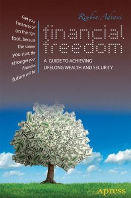 Abbildung von Advani | Financial Freedom | 1. Auflage | 2013 | beck-shop.de