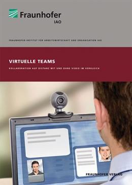 Abbildung von Hofmann / / Klein | Virtuelle Teams | 2013 | Kollaboration auf Distanz mit ...