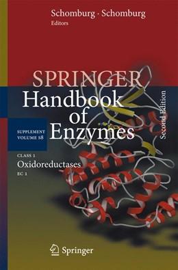 Abbildung von Schomburg / Chang | Class 1 Oxidoreductases | 2013 | EC 1 | 8