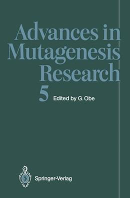 Abbildung von Advances in Mutagenesis Research | 2011 | 5
