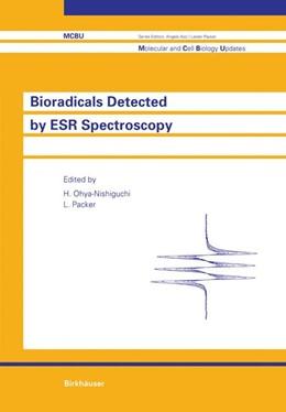 Abbildung von Ohya-Nishiguchi / Packer | Bioradicals Detected by ESR Spectroscopy | 2011