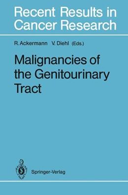 Abbildung von Ackermann / Diehl | Malignancies of the Genitourinary Tract | 2011 | 126