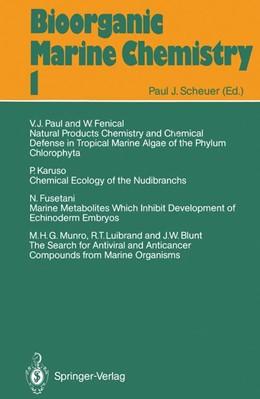 Abbildung von Bioorganic Marine Chemistry | 2011 | 1
