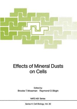 Abbildung von Mossman / Begin | Effects of Mineral Dusts on Cells | 2011 | 30
