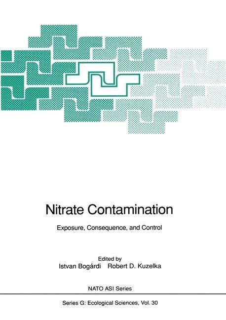 Abbildung von Bogardi / Kuzelka / Ennenga   Nitrate Contamination   2011