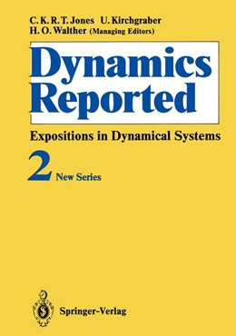 Abbildung von Dynamics Reported | 2011 | Expositions in Dynamical Syste... | 2