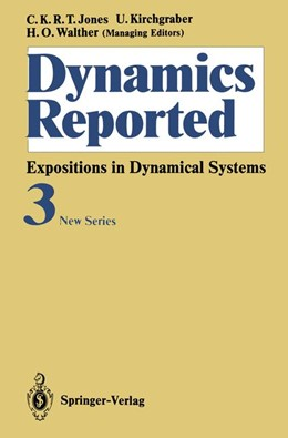 Abbildung von Dynamics Reported   2011   Expositions in Dynamical Syste...   3