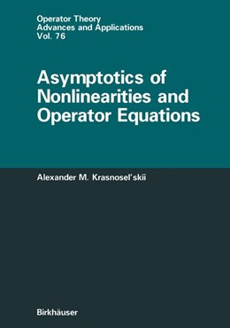 Abbildung von Krasnoselskii | Asymptotics of Nonlinearities and Operator Equations | 2011 | 76