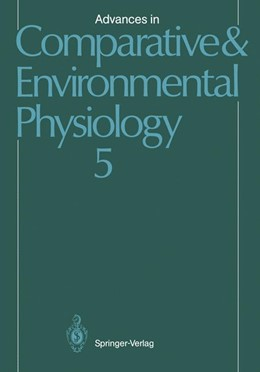 Abbildung von Advances in Comparative and Environmental Physiology | 2011 | 5