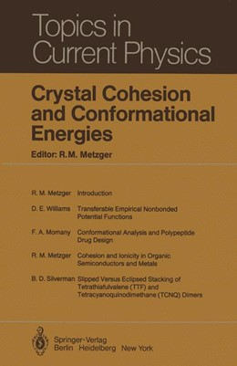 Abbildung von Metzger   Crystal Cohesion and Conformational Energies   2012   26