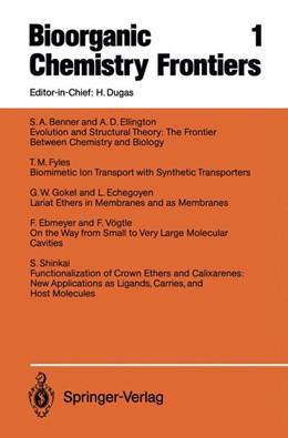 Abbildung von Bioorganic Chemistry Frontiers | 2011 | 1