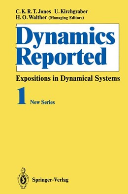 Abbildung von Dynamics Reported | 2011 | Expositions in Dynamical Syste... | 1