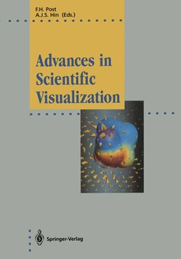 Abbildung von Post / Hin | Advances in Scientific Visualization | 2011