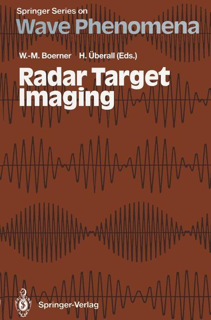 Abbildung von Boerner / Überall   Radar Target Imaging   2011