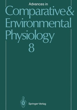 Abbildung von Advances in Comparative and Environmental Physiology | 2011 | Volume 8 | 8