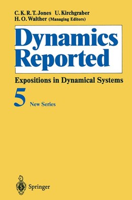 Abbildung von Dynamics Reported | 2011 | Expositions in Dynamical Syste... | 5
