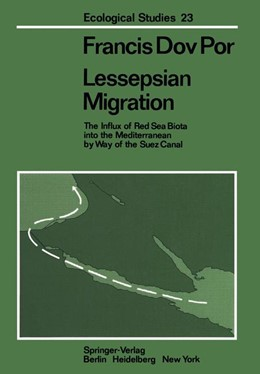 Abbildung von Por | Lessepsian Migration | 2011 | The Influx of Red Sea Biota in... | 23