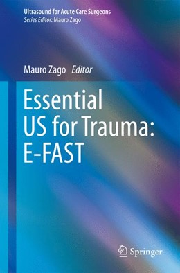 Abbildung von Zago | Essential US for Trauma: E-FAST | 2014