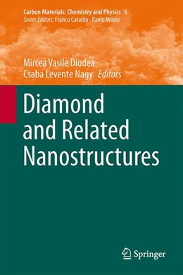 Abbildung von Diudea / Nagy | Diamond and Related Nanostructures | 2013 | 6