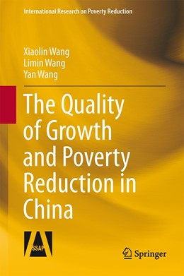 Abbildung von Wang | The Quality of Growth and Poverty Reduction in China | 1. Auflage | 2014 | beck-shop.de
