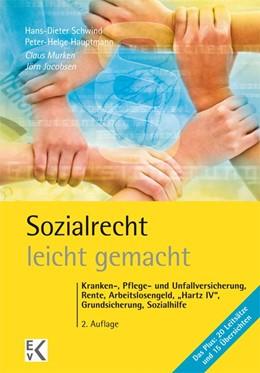 Abbildung von Murken / Jacobsen | Sozialrecht leicht gemacht | 2. Auflage | 2013 | beck-shop.de