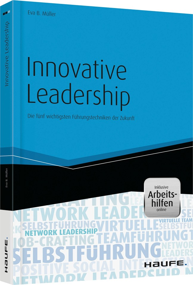 Innovative Leadership | Müller, 2013 (Cover)