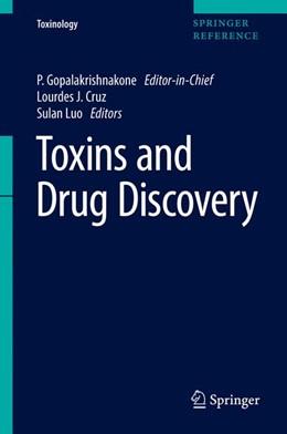 Abbildung von Cruz / Luo | Toxins and Drug Discovery | 1. Auflage | 2017 | beck-shop.de