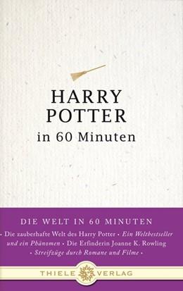 Abbildung von Byron | Harry Potter in 60 Minuten | 1. Auflage | 2008 | beck-shop.de