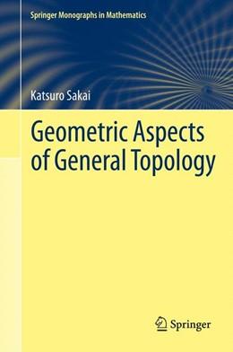 Abbildung von Sakai | Geometric Aspects of General Topology | 2013