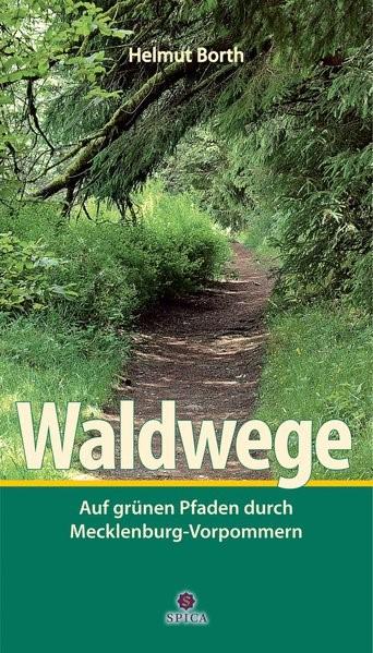 Abbildung von Borth | Waldwege | 1. Auflage | 2013