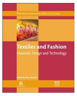 Abbildung von Sinclair   Textiles and Fashion   2014   Materials, design and technolo...