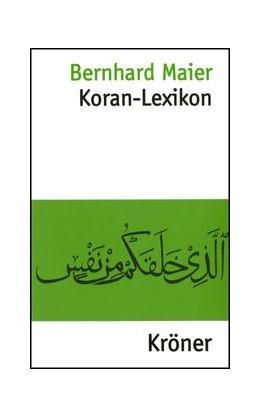 Abbildung von Maier   Koran-Lexikon   2001   348