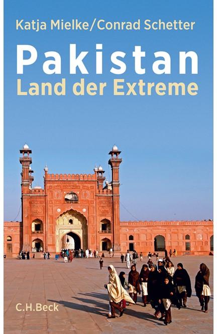 Cover: Conrad Schetter|Katja Mielke, Pakistan