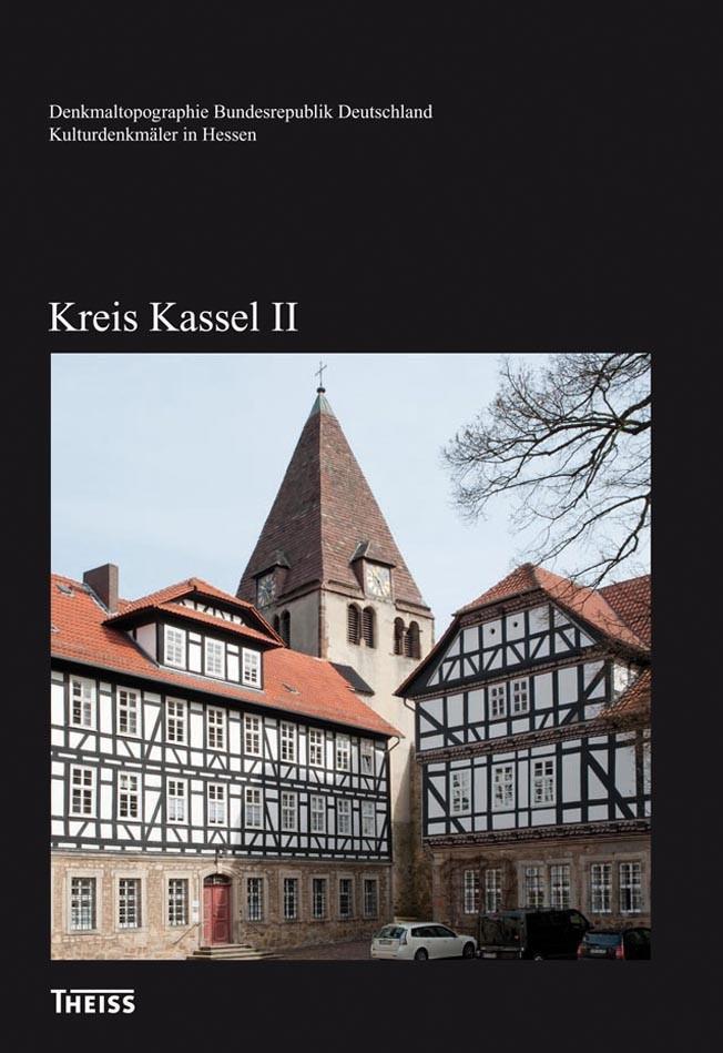 Abbildung von / Klose | Kreis Kassel II | 2011