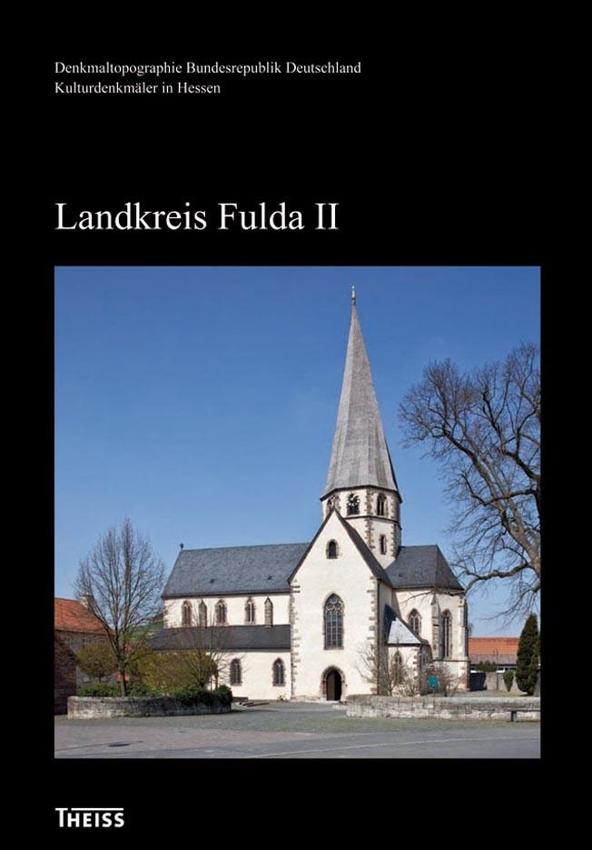 Landkreis Fulda II | / Seib, 2011 | Buch (Cover)