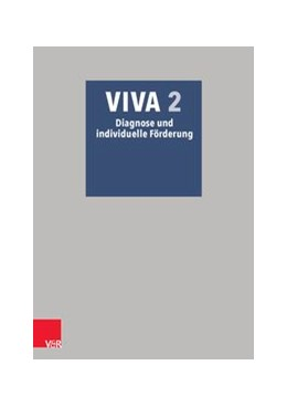 Abbildung von Höcker | VIVA / VIVA 2 Diagnose und individuelle Förderung | 1. Auflage 2013 | 2013