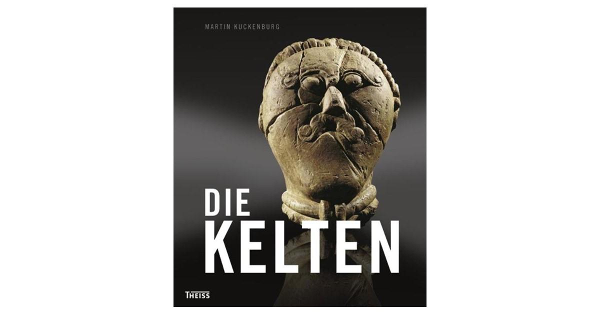 Kuckenburg   Die Kelten