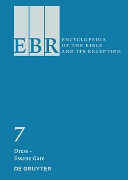Abbildung von Helmer / McKenzie | Dress – Essene Gate | 1. Auflage | 2013 | beck-shop.de