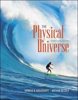Abbildung von Krauskopf / Beiser | The Physical Universe | 2011
