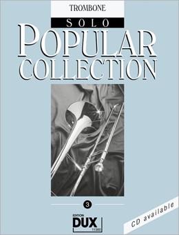 Abbildung von Himmer | Popular Collection 3. Trombone Solo