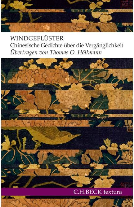Cover: , Windgeflüster