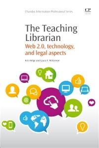 Abbildung von Helge / McKinnon | The Teaching Librarian | 2013