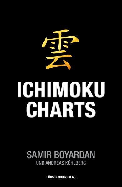 Ichimoku-Charts | Boyardan / Kühlberg, 2012 | Buch (Cover)