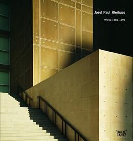 Abbildung von Mesecke / Scheer | Josef Paul Kleihues | 2013 | Works 1981-1995. Volume 2